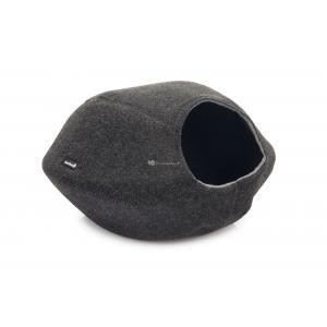 Caverni katteniglo zwart