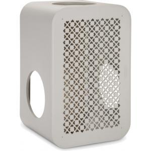 Cat Cube krabpaal grijs