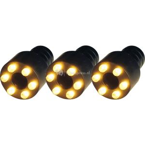 Express 3LED-LIGHTS waterornament verlichting
