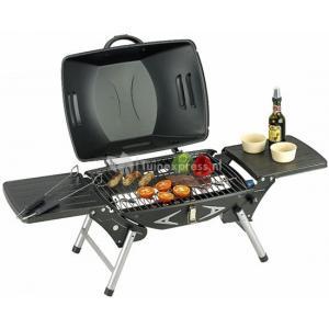 Garden Grill Bistro Traveller tafel BBQ