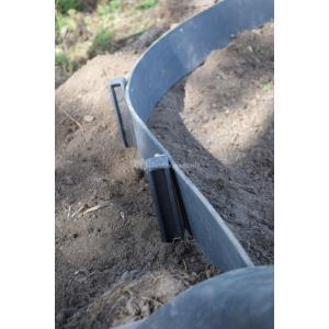 BorderFix flexibele borderrand 19 cm hoog (per meter)