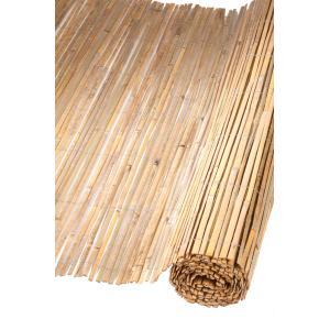 Gespleten bamboemat Calama