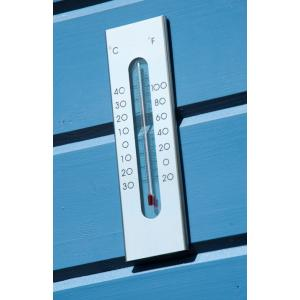 Muurthermometer kelvin 7