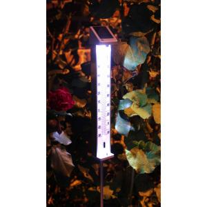 Kelvin solar 2 buitenthermometer