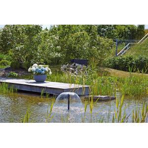 Aquarius Fountain Set Eco fonteinpomp