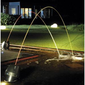 Jumping Jet Rainbow Star fontein - Uitbreiding