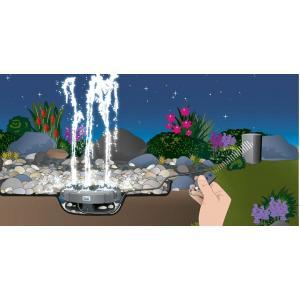 Water Quintet fontein