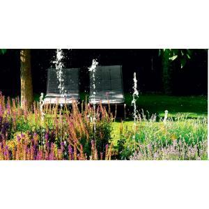 Water Quintet Creative fontein