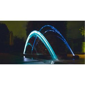 Water Jet Lightning fontein