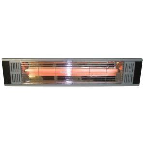Infrarood straler wandmodel 800W