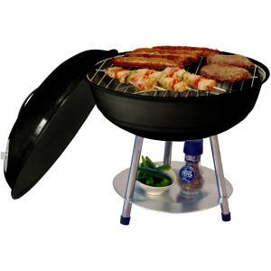 Garden Grill 35 cm kogel houtskool BBQ