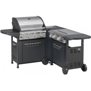 Patron cart Two burner