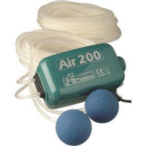 Air Indoor luchtpomp serie