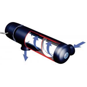 AlgClear UVC filter serie