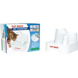 Cat Mate drinkfontein