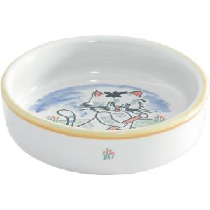 Handgeschilderd porseleinen eetbak